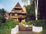 Ferienhaus Gazda