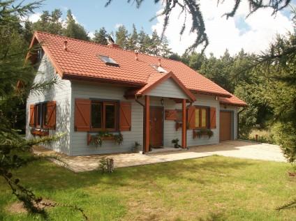 Ferienhaus Arina