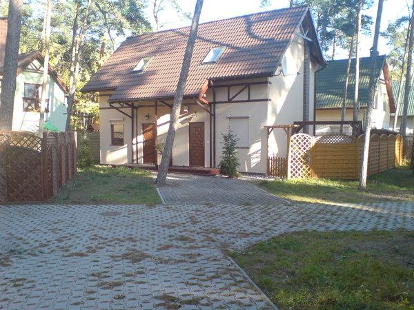 Ferienhaus Adelajda