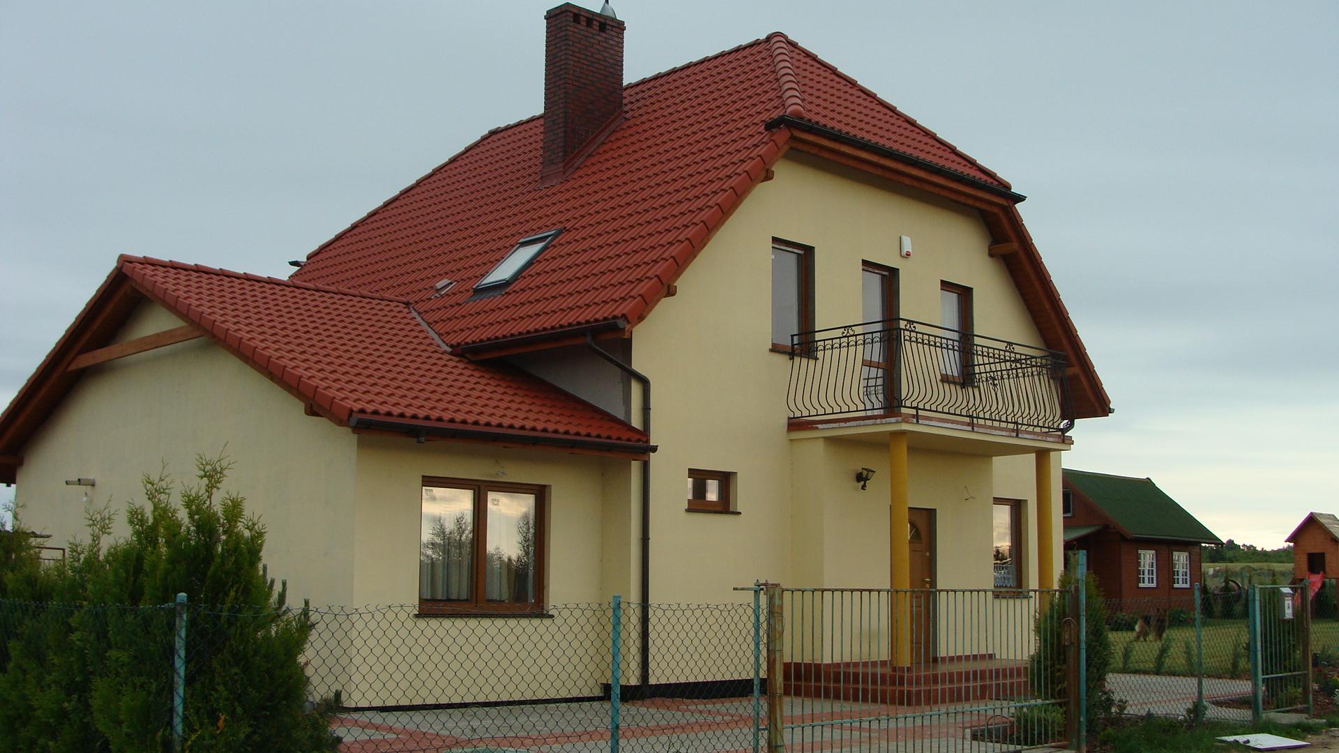 Ferienhaus Kobalt
