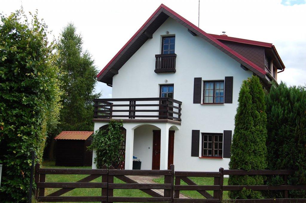 Ferienhaus Annabell