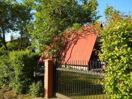Ferienhaus Bubka