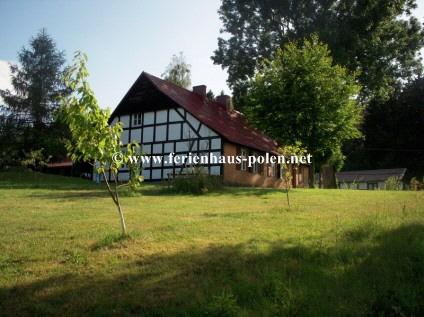 ferienhaus polen ferienhaus in gwda wielka an der ostsee polen. Black Bedroom Furniture Sets. Home Design Ideas