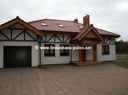 ferienhaus polen ferienhaus in jaroslawiec an der ostsee. Black Bedroom Furniture Sets. Home Design Ideas