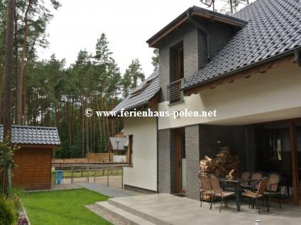 ferienhaus polen ferienhaus moon in lukecin an der ostsee. Black Bedroom Furniture Sets. Home Design Ideas