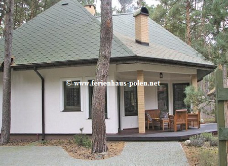 thule blockhaus nordland