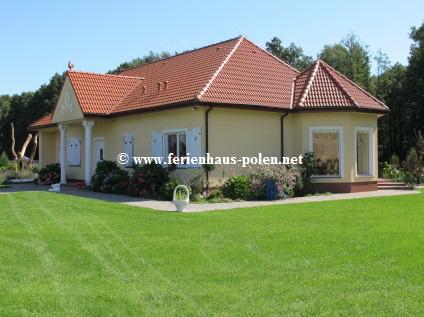 ferienhaus polen ferienhaus in neuwarp nowe warpno an der ostsee polen. Black Bedroom Furniture Sets. Home Design Ideas