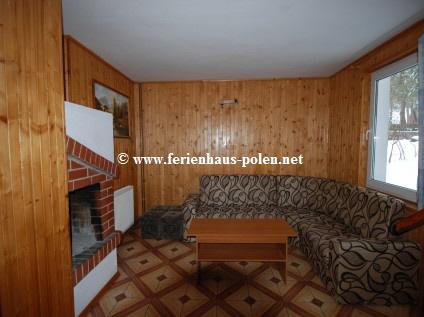 Ferienhaus Polen - Ferienhaus Waldkolonie in Pobierowo an der Ostsee ...