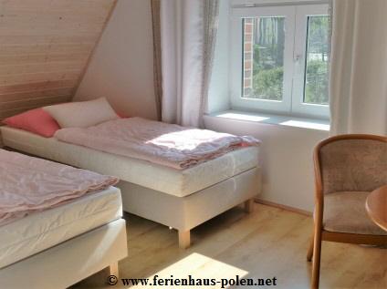 Ferienhaus Polen Ferienhaus In Pobierowo An Der Ostsee