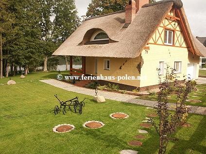 ferienhaus polen ferienhaus in warnowo an der ostsee. Black Bedroom Furniture Sets. Home Design Ideas
