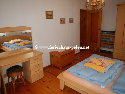 Ferienhaus Polen-Ferienhaus Tschajka an der Ostsee nähe Wolin/Polen