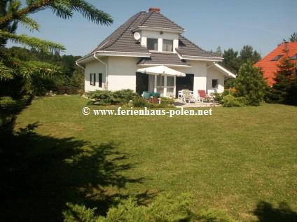 ferienhaus polen ferienhaus in wiselka an der ostsee. Black Bedroom Furniture Sets. Home Design Ideas