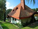 Ferienhaus mit Boot polnische Ostsee